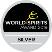 World Spirit Awards Silver Medal (2019, Austria)