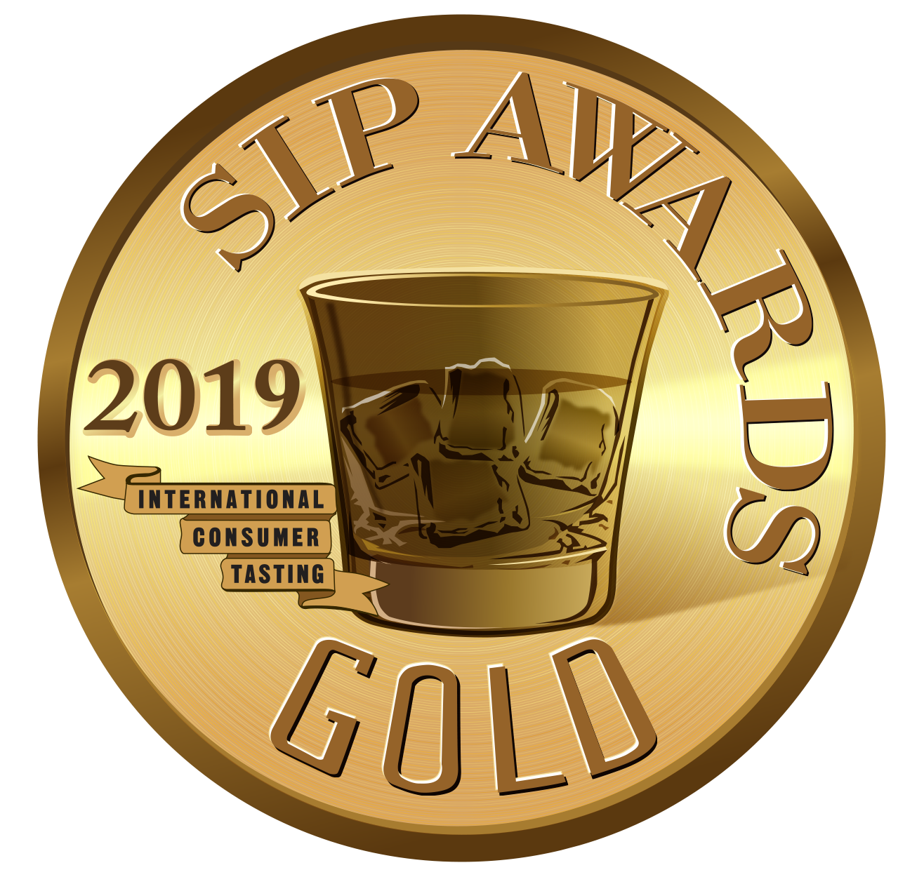 SIP Award Gold Medal (2019, USA)