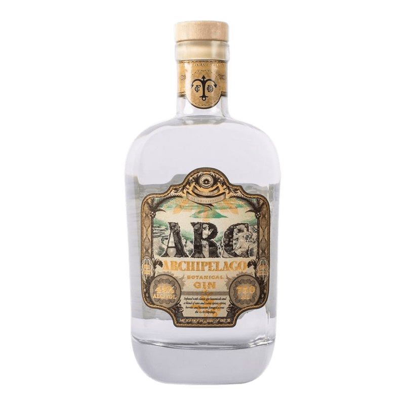 ARC Botanical Gin