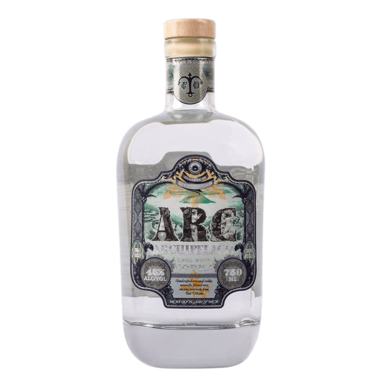 ARC Lava Rock Vodka