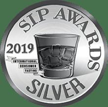 SIP Award Silver Medal (2019, USA)