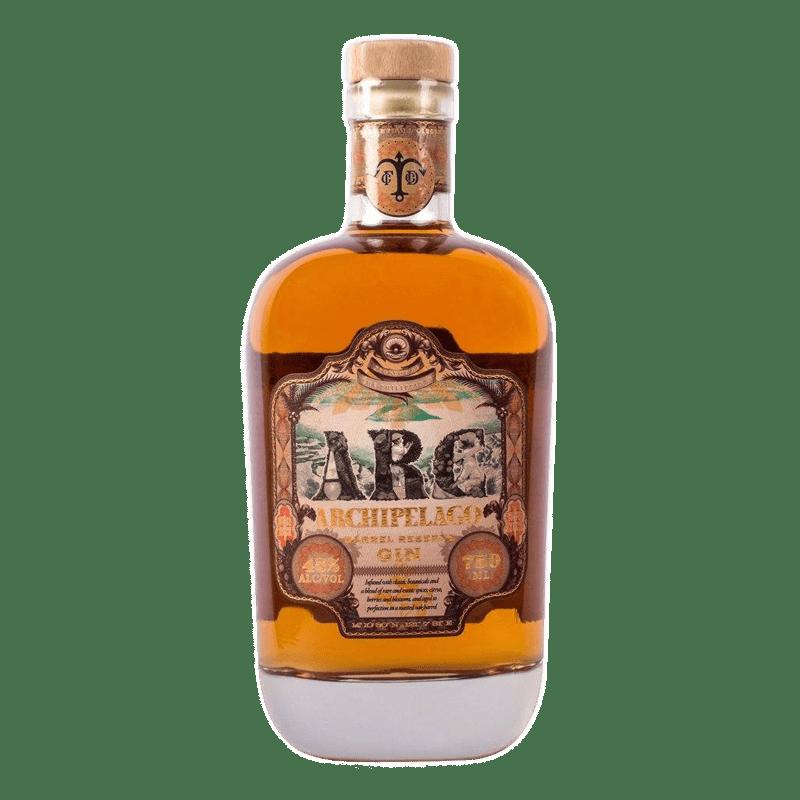 ARC Barrel Reserve Gin
