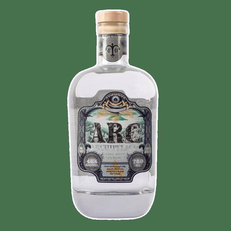 ARC Lava Rock Vodka